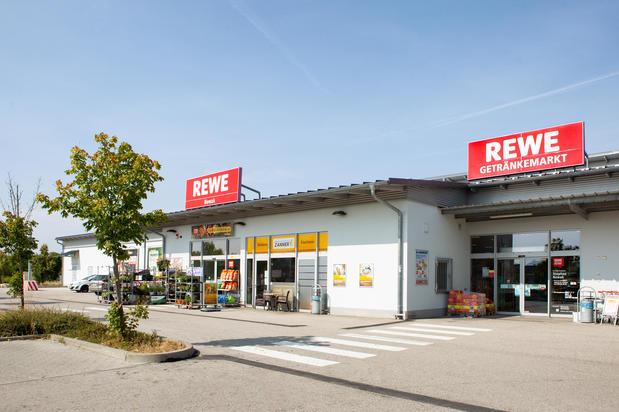 REWE Nowak, Denkendorf