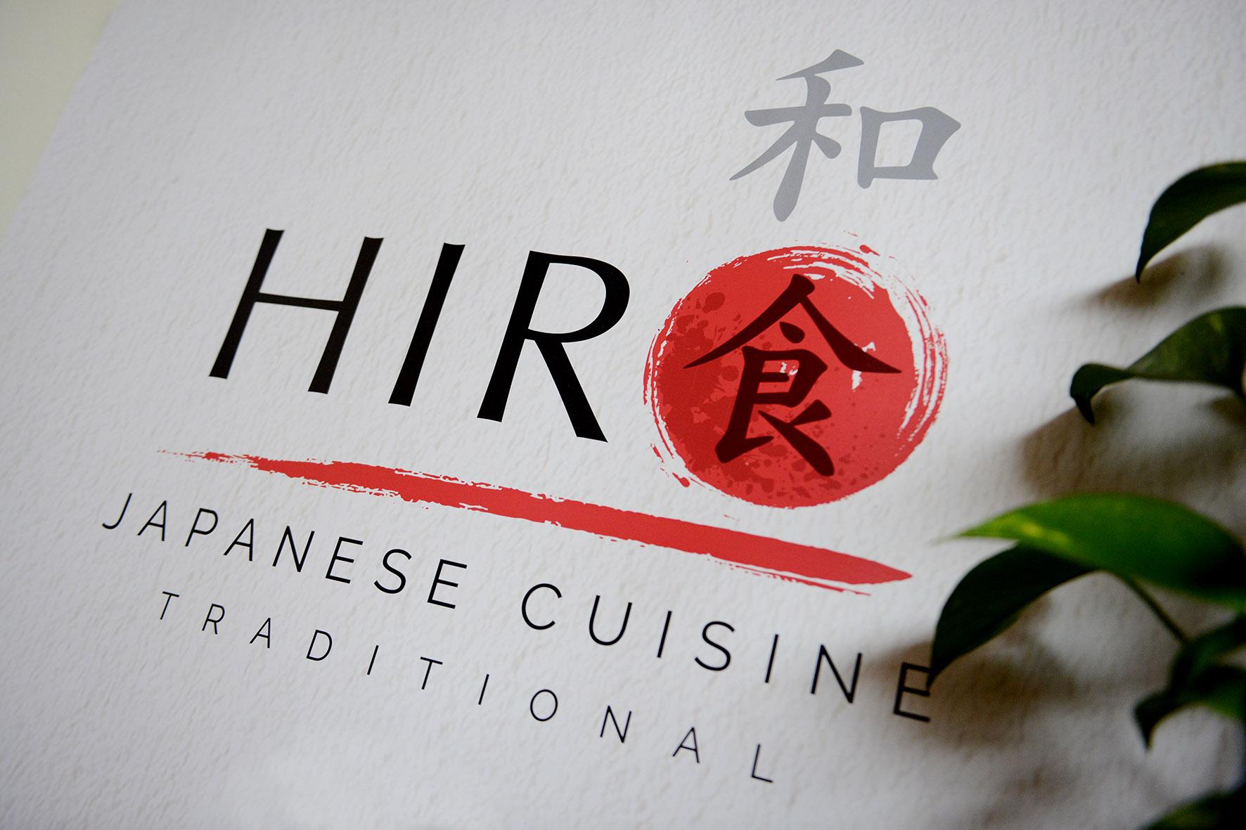 HIRO - Japanese Cuisine