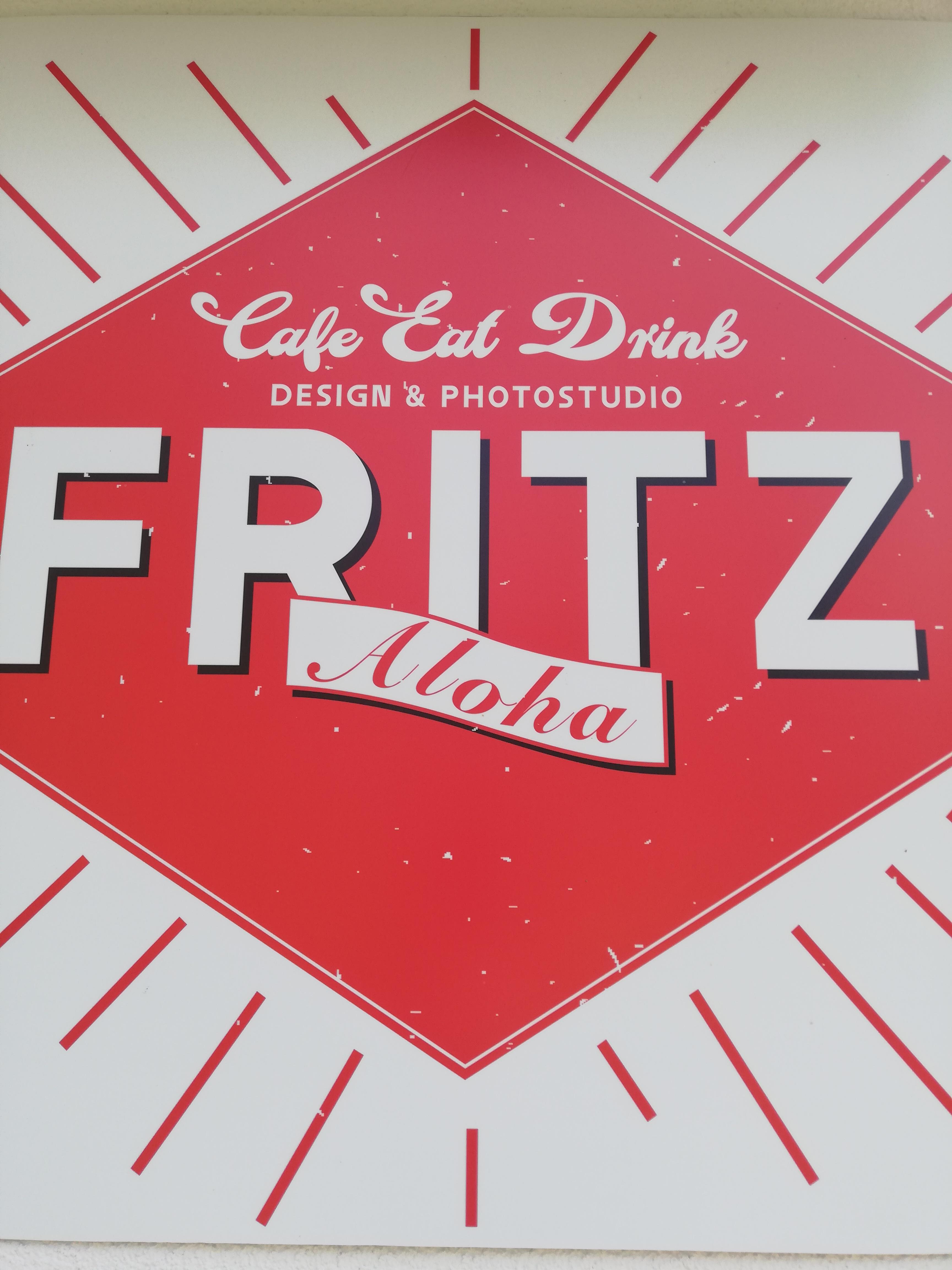 Fritz.Aloha