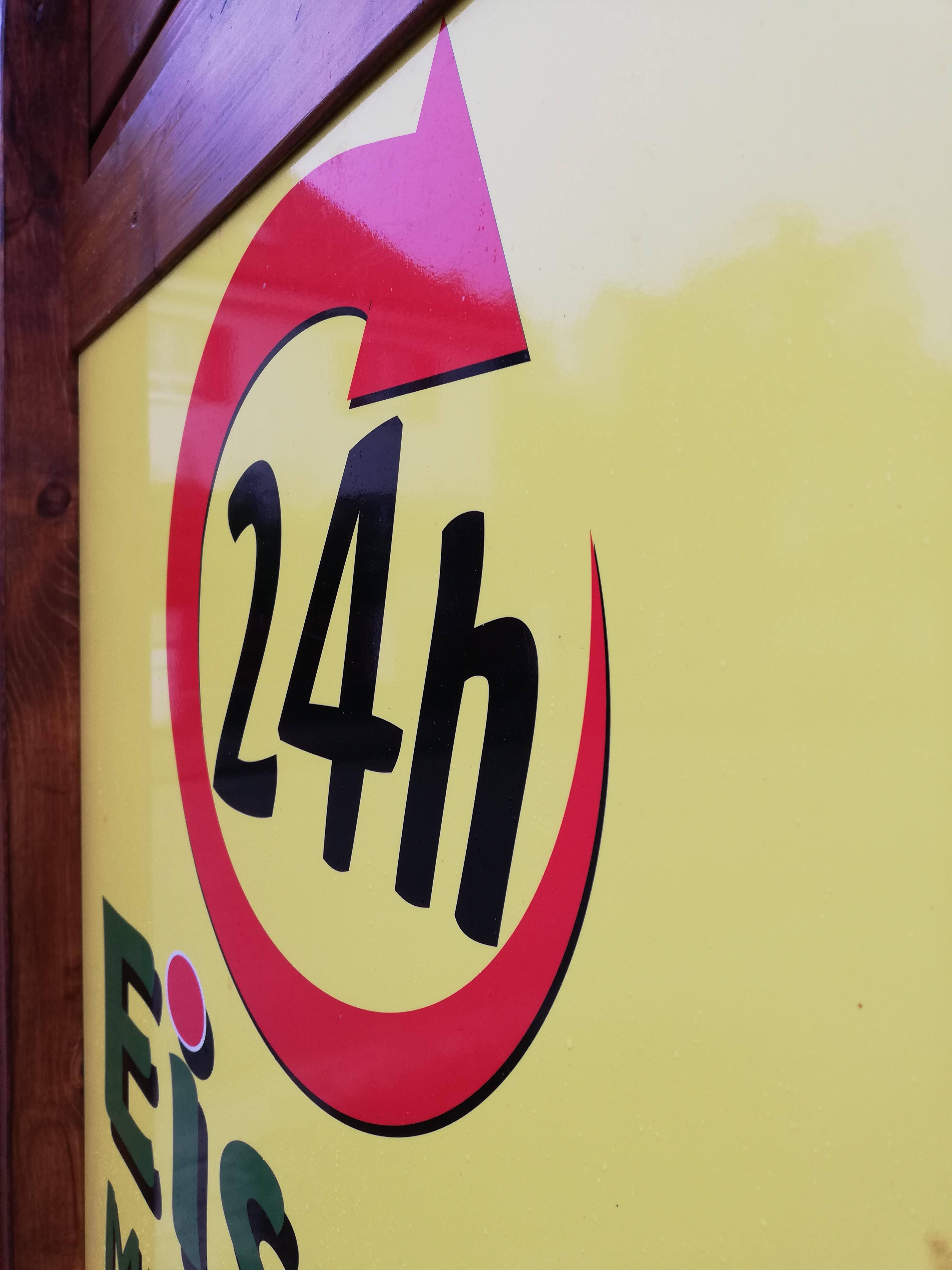 24h Eisautomat - Arnsberg