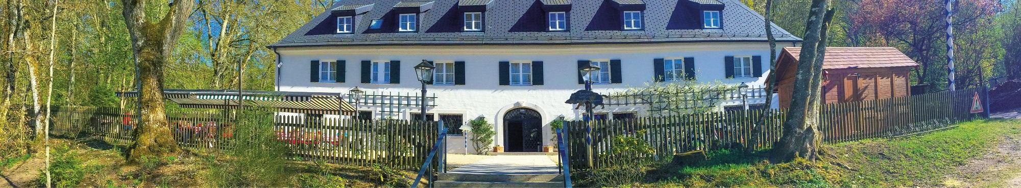 Köschinger Waldhaus